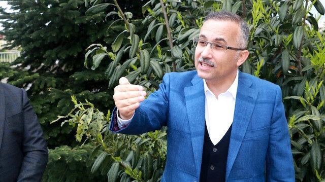 Rize Valisi Çeber isyan etti: Bir kişiyi karantinaya alıyoruz 15 kişi arıyor