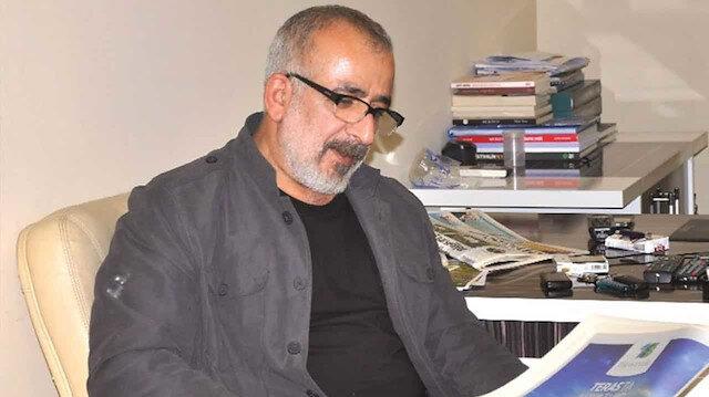 Duayen gazeteci Ahmet Kekeç vefat etti