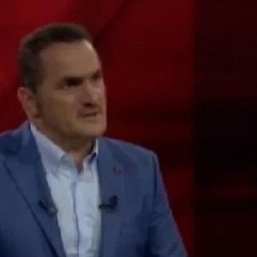 İmamoğlu'nun Türkiye'yi Batı'ya şikayet etmesine dikkat çeken gönderme: Emperyalizm işte budur!