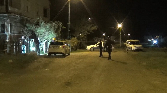 Silivri'de korkunç cinayetin detayları ortaya çıktı