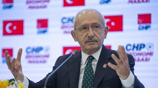 Biden'dan destek isteyen Kılıçdaroğlu'na CHP'lilerden tepki: Halka değil ABD'ye güveniyor