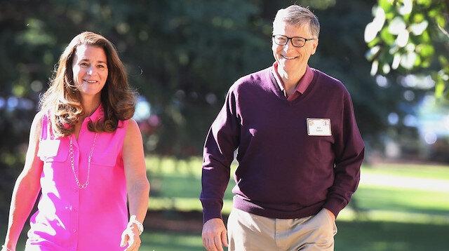 Bill Gates ve eşinden yeni adım: Korona aşısı için 70 milyon dolarlık ek fon