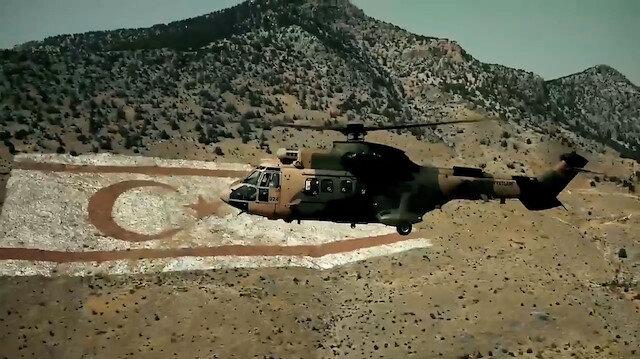 Milli Savunma Bakanlığından KKTCnin kuruluş yıl dönümüne özel video