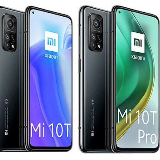 Xiaomi Mi serisinin yeni üyeleri 10T ve 10T Pro raflarda yerini alıyor