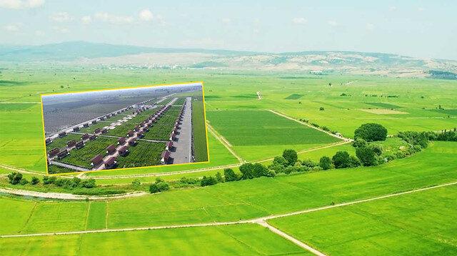 Kanun çıktı kaçış başladı: Yüzlerce araziyi alelacele satışa çıkardılar