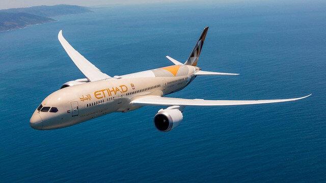 BAE'nin skandalsız bir günü geçmiyor: Hava yolu şirketinin İsrail reklamına tepki yağdı