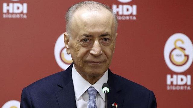 Galatasaray'da Mustafa Cengiz yönetiminin ibrasızlık kararı iptal edildi