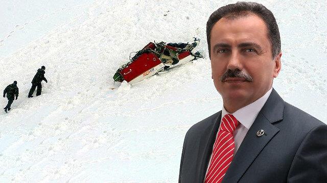 Muhsin Yazıcıoğlu'nun ölümüne ilişkin yeni iddianame hazırlandı