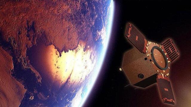 Aralık'ta uzaya fırlatılacak: Türksat 5A daha fazla kapasiteyle yeni yörüngede faaliyete başlayacak
