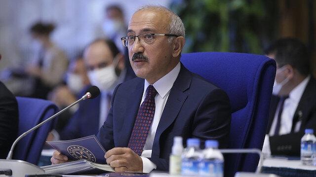 Hazine ve Maliye Bakanı Elvan: Reform niteliğinde olan her konuda gerekli adımları atacağız