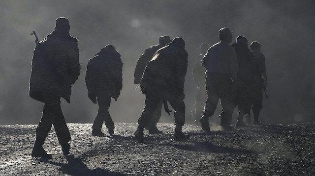 Ermeni generalden şok itiraf: 10 bin asker kaçtı!