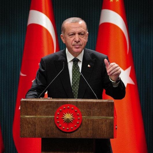 Cumhurbaşkanı Erdoğan: Artık hiçbir afetin ardından Nerede bu devlet? sesleri yükselmiyor