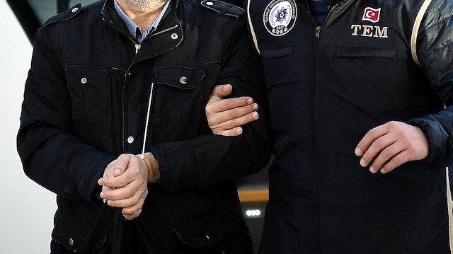 Ankara'da FETÖ operasyonu: Bylock kullanıcısı 22 kişi hakkında gözaltı kararı