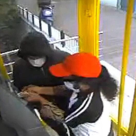 ATMlere kart kopyalama aparatı yerleştiren zanlılar kıskıvrak yakalandı