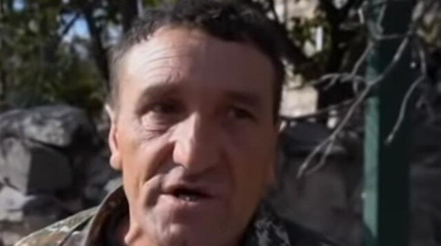 Kelbecer'i yakıp yıkan Ermeniler: Her şeyi yakacağız, Müslümanlara hiçbir şey bırakmayacağız