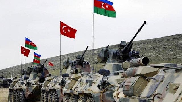 Atlantic Council: Türkiye'nin üstün askeri donanımı, Rus donanımına sahip Ermeni kuvvetlerini ezdi geçti