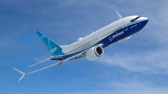 Hatalı üretildiği için düşerek yüzlerce kişinin ölümüne neden olan Boeing 737 MAX yasağı 20 ay sonra kaldırıldı