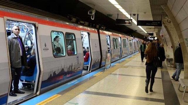İstanbul'da metro hatlarına dikkat: En riskli 40 mahalle belirlendi