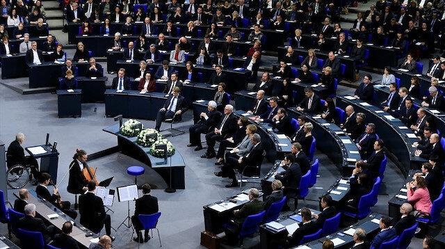 Almanya'da 5 parti ülkücü hareketin yasaklanması için harekete geçti