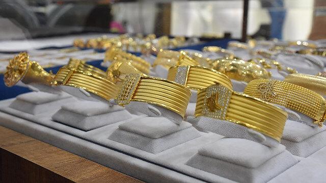 18 Kasım altın fiyatlarında son durum