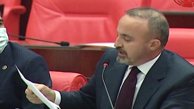 CHP'lilerin 'Kılıçdaroğlu KKTC'ye davet edilmedi' iddiasına belgeli yanıt