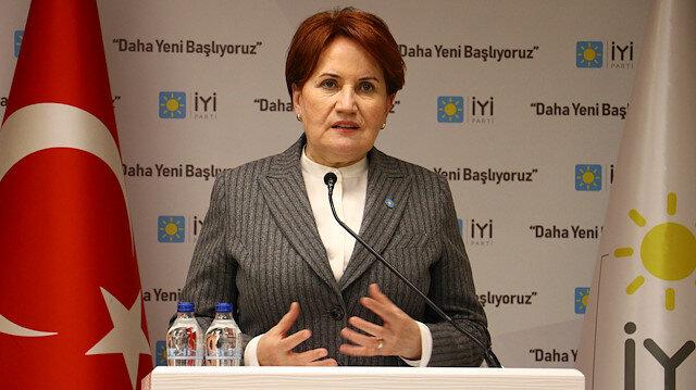 İYİ Parti eski yöneticisi Taşkaya: HDP ile anayasa görüşmelerinin ses kayıtları var