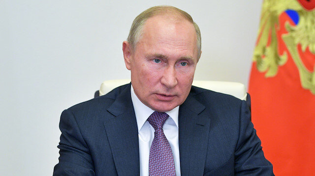 Putin'den Ermenistan'a Dağlık Karabağ uyarısı: İntihar olur