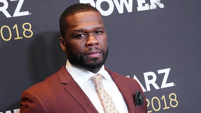 Ünlü rapçi 50 Cent itiraf etti: Trump'ı desteklemem için 1 milyon dolar teklif edildi