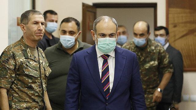 Ermenistan ordusundan bir çarpıcı itiraf daha: Yüzde 100'ü yalandı!