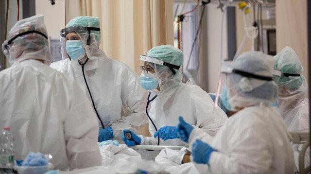 ABD'de koronavirüs bilançosu: Ölenlerin sayısı 256 bini geçti