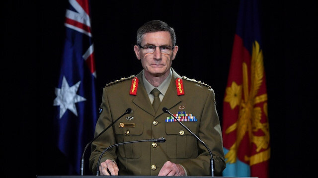 Avustralya Genelkurmay Başkanı Angus'tan itiraf: Afganistan'da 39 sivili öldürdük