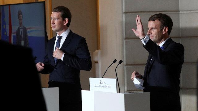 Avrupa'nın tecrübesiz liderleri, Müslümanları ötekileştirmeye devam ediyor