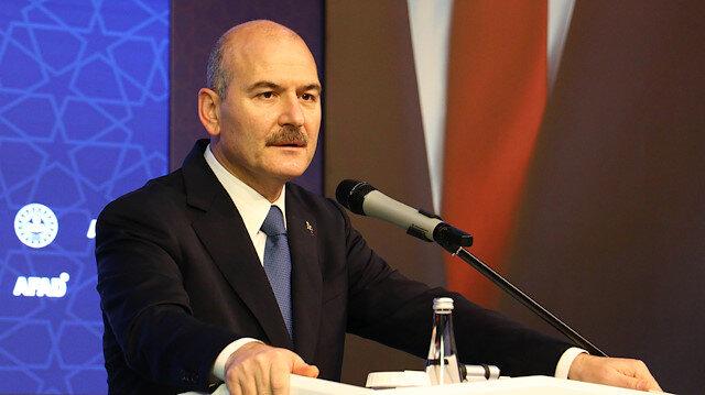 İçişleri Bakanı Soylu: Milyonlarca insana afet eğitimi vereceğiz