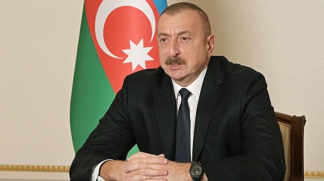 Aliyev: Ermenistan ordusundan firar eden asker sayısı 10 bini geçti, bu sayıyı onlar kendileri itiraf etti