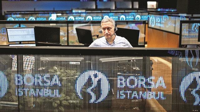 Piyasalarda toparlanma haftası: Borsada rekor üstüne rekor
