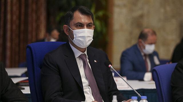Bakan Kurum'un 'kepçe' yanıtı HDP'lileri çıldırttı: Kimlerin o kepçeyle çukurlar kazdığını biliyoruz