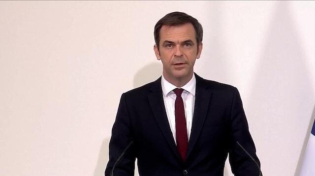 Fransa Sağlık Bakanı Olivier Veran: Fransızların akıl sağlığı bozuldu