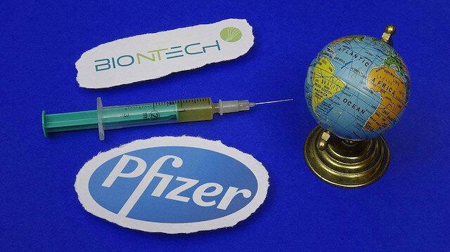 İngiltere, Pfizer-BioNTech aşısının dağıtımına Ocak ayında hazır olduğunu duyurdu