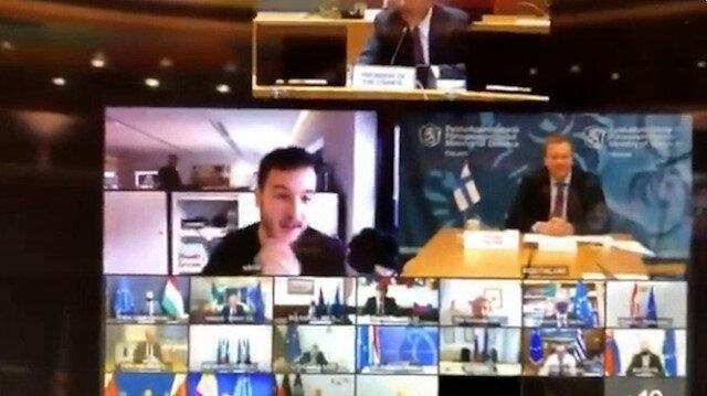 AB Savunma Bakanları toplantısında güvenlik zafiyeti: Hollandalı gazeteci toplantıya sızdı