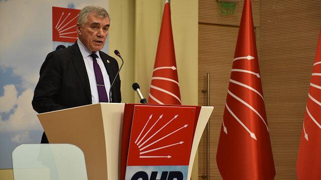 CHP'li Çeviköz: Biden'den beklentimiz demokrasi ve özgürlük vurgusu