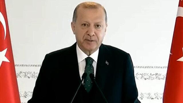 'Terör örgütleriyle kol kola Ankara'dan İstanbul'a yürüyenlerle biz birlikte olamayız'