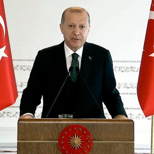 Terör örgütleriyle kol kola Ankaradan İstanbula yürüyenlerle biz birlikte olamayız