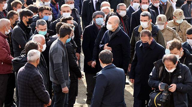 İçişleri Bakanı Soylu'nun devreye girmesiyle 80 yıllık husumet son buldu