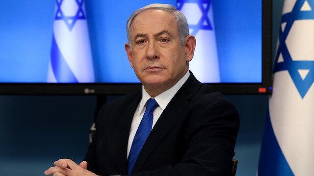 Netanyahu'dan Biden'a dolaylı İran mesajı: Nükleer anlaşmaya geri dönmeyin