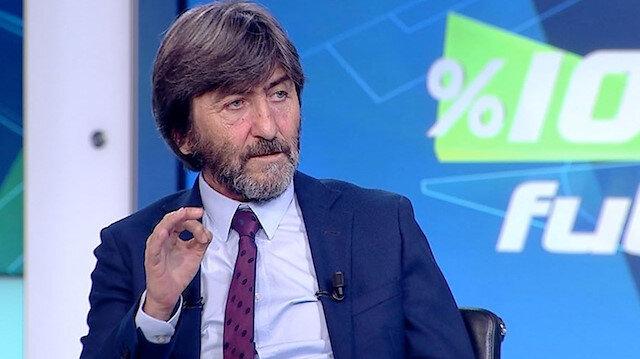 Rıdvan Dilmen sezona damga vuracak futbolcuyu açıkladı