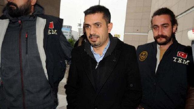 Mehmet Baransu, 4 ayrı suçtan toplam 17 yıl bir ay hapis cezasına çarptırıldı
