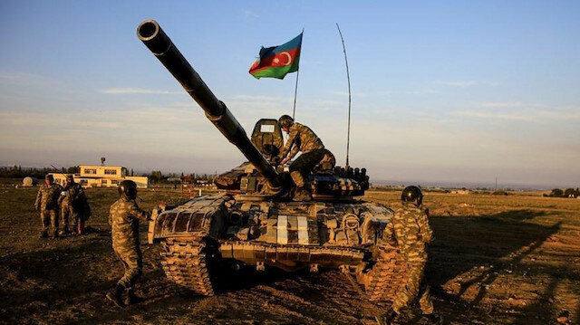 Ermenistan'da 'savaş henüz bitmedi' iddiası: Azerbaycan o bölgeyi de alacak!