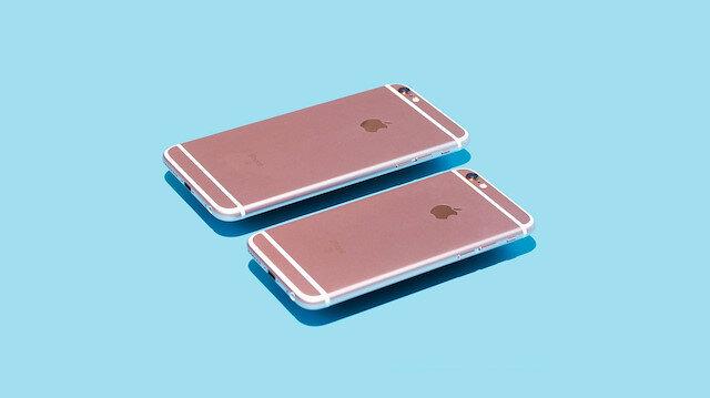 Apple, iOS 15 ile iPhone 6s ve iPhone SE için desteği sonlandırabilir