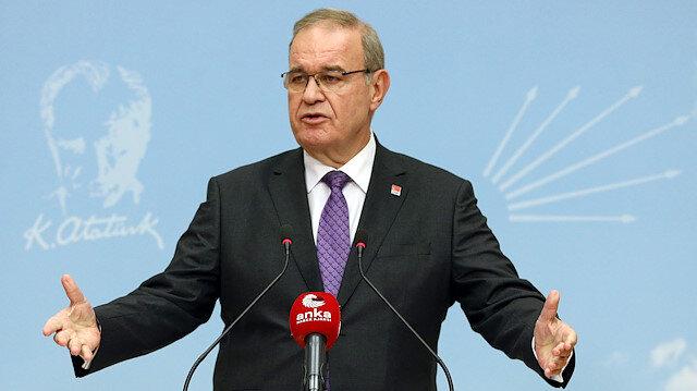 Türk gemisindeki hukuk dışı aramaya CHP'den tepki: Türkiye'den derhal özür dilenmelidir