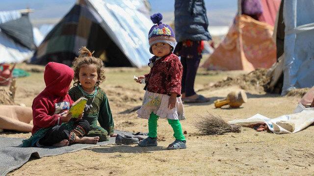 Dehşete düşüren rapor: Afganistan'da 26 binden fazla çocuk öldü ya da engelli kaldı